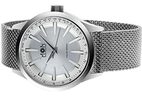 M.O.M. Manufaktur orologiaia Modenese Rush pm7700 – 0100 – armbandsur män