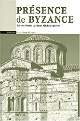 Présence de Byzance
