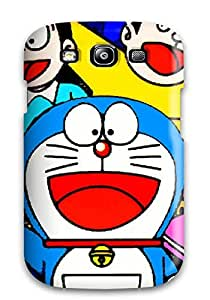 Ideal Ortiz Bland Case Cover For Galaxy S3(doraemon Cartoon ), Protective Stylish Case