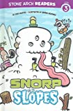 Snorp on the Slopes, Cari Meister, 1434218732