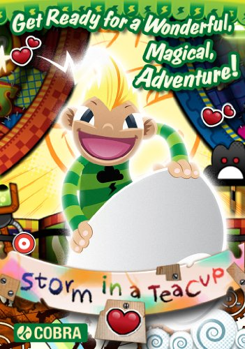(Storm in a Teacup (Mac) [Download])