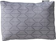 Therm-a-Rest Trekker Stuffable Backpacking Pillow Case, Gray Print
