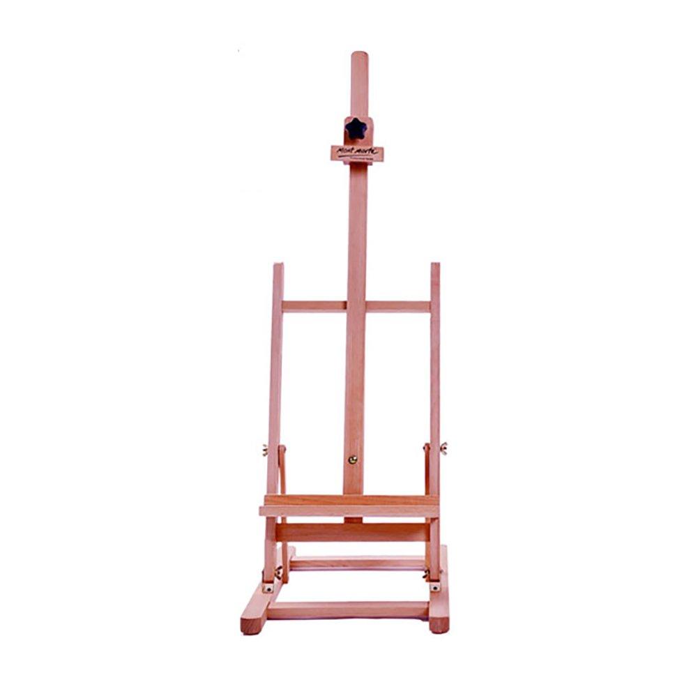 デスクトップ小型イーゼルスケッチパッドイーゼルは、多機能ブナの木の折り畳みの油絵の棚を設定します B07FJLCZRY。 (サイズ (サイズ さいず さいず : L-34cm*45cm*128cm) L-34cm*45cm*128cm B07FJLCZRY, リズム(ブランド&ジュエリー):b886fdbf --- ijpba.info