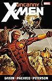 Uncanny X-Men By Kieron Gillen Vol. 1 (Uncanny X-Men (Marvel Paperback))