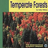 img - for Temperate Forests (Ecosystems (Capstone)) book / textbook / text book