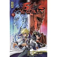 Yu-Gi-Oh! 05  D'S 07