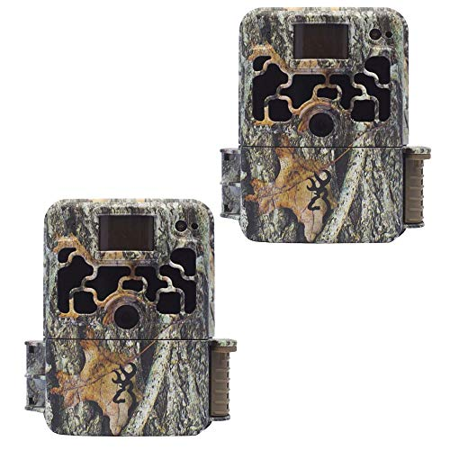 Browning 2018 Dark Ops Extreme Covert Deer Hunting Game Trai