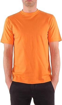 STATE OF ART Camiseta naranja para hombre. 2800 XXXL : Amazon ...