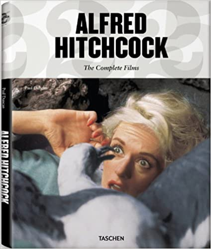 Book Alfred Hitchcock: The Complete Films