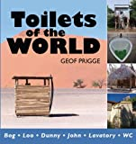 Toilets of the World, Geoff Prigge, 1741105897