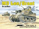 M-3 Lee - Grant in Action, Jim Mesko, 0897473469