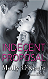 Indecent Proposal (The Boys of Bishop Book 4)