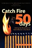 Catch Fire in 50 Days, Blake Busick and CNUMC, 0984618813