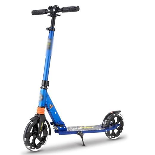 QFFL huabanche Scooter Freno de Mano Aluminio Doble ...
