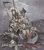 img - for John Alexander: A Retrospective (Museum of Fine Arts) book / textbook / text book