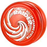 The Yomega Raider - a ball bearing yoyo designed for advanced looping play