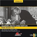 Der Geist von Gideon Wise (Pater Brown 13) | Gilbert Keith Chesterton