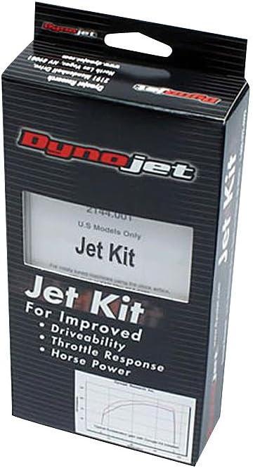 Dynojet Jet Kit 1116
