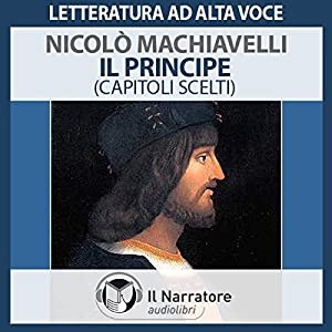 Il Principe Audiobook