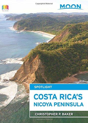 Moon Spotlight Costa Rica's Nicoya Peninsula