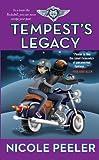 Tempest's Legacy, Nicole Peeler, 031605660X