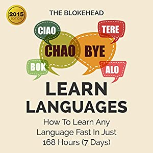 Learn Languages Audiobook