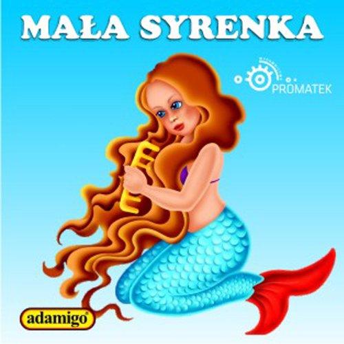 Amazon.com: Magdalena Kuczynska: Mala syrenka: Agata