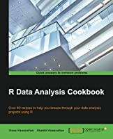 R Data Analysis Cookbook Front Cover