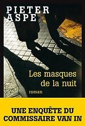 Masques de La Nuit (Les) (Romans, Nouvelles, Recits (Domaine Etranger)) (French Edition)