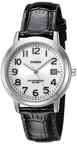 Casio Unisex MTP S100L 7B1VCF Analog Display