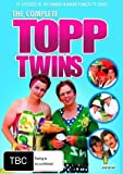 The Topp Twins - Complete Series - 3-DVD Set ( The Topp Twins: Untouchable Girls ) by Jools Topp