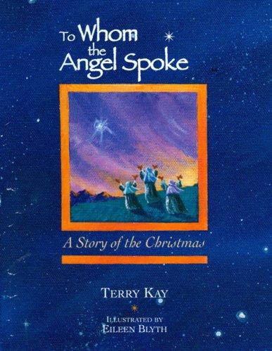 To Whom the Angel Spoke (Seven Spoke)
