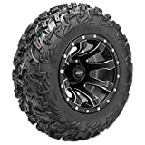 Quadboss QBT447 24x8-12 6-Ply Front Tire P3006-24X8-12