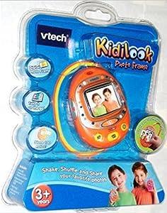 Amazon.com: VTech Preschool Learning KidiLook Digital