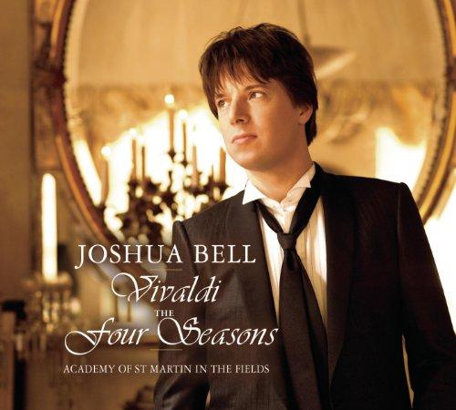 The Four Seasons - Violin Conc...