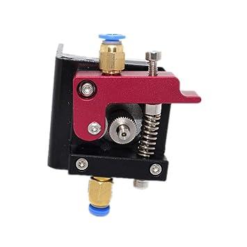 REFURBISHHOUSE Impresora 3D MK8 extrusor Remoto Accesorios de ...