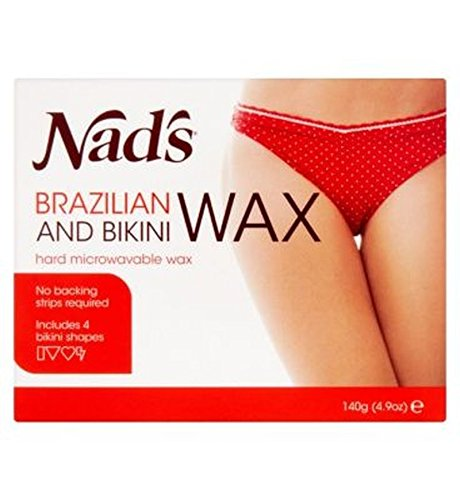 Nad'S Brazilian & Bikini Wax - Pack of 2