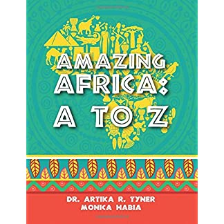 Amazing Africa: A to Z