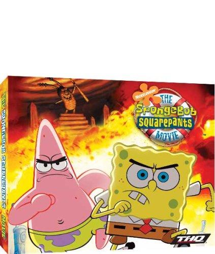 SpongeBob: the Movie (Jewel Case) - PC