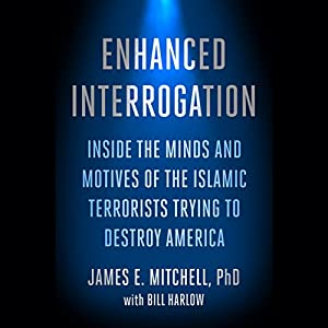 Enhanced Interrogation Audiobook