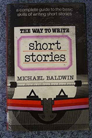 book cover of The Way to Write Short Stories