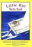 Little Rat Sets Sail
