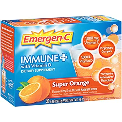 by Emergen-C(281)Buy new: $15.99$10.9030 used & newfrom$10.90