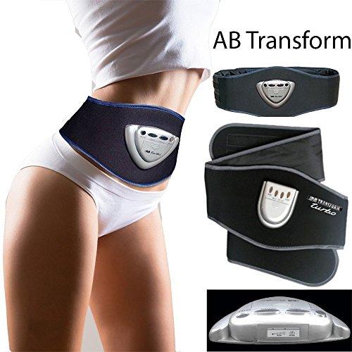 belly fat burner belt electric - 3