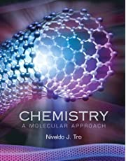 Chemistry: A Molecular Approach 1st (first) Edition by Tro, Nivaldo J. published by Prentice Hall (2006)
