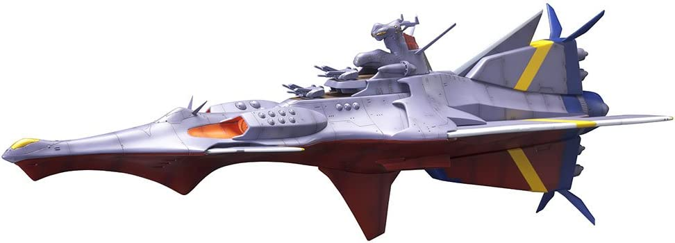 Nadia N- outlet Nautilus 1 1000 Animewild by price Plastic scale model