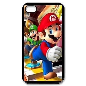 iPhone 4,4S Phone Case Super Mario Bros C-CZ87089