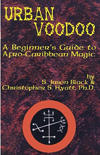 Urban Voodoo: A Beginner's Guide to Afro-Caribbean Magic PDF
