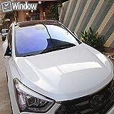 HOHO VLT 60% Solar Window Tint Chameleon Film Change Color Car Nano Ceramic Tint,152cmx300cm