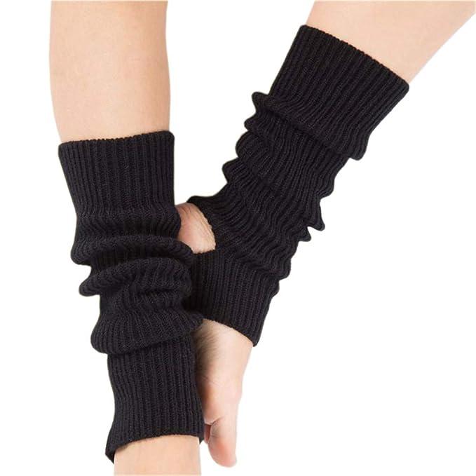 Amazon.com: LifeWheel Girls Womens Winter Fashion Long ...